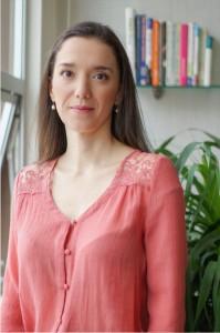 Dra. Monica Salazar Villanea