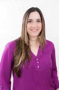 M.Psc. Lucia Diaz